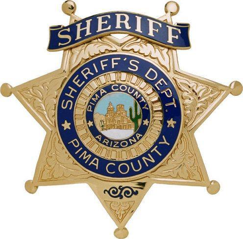Pima County Sheriff's Department